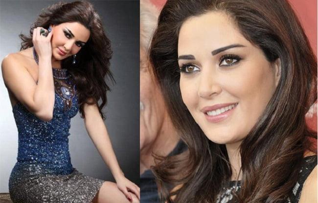 Cyrine Abdelnour – Lebanon