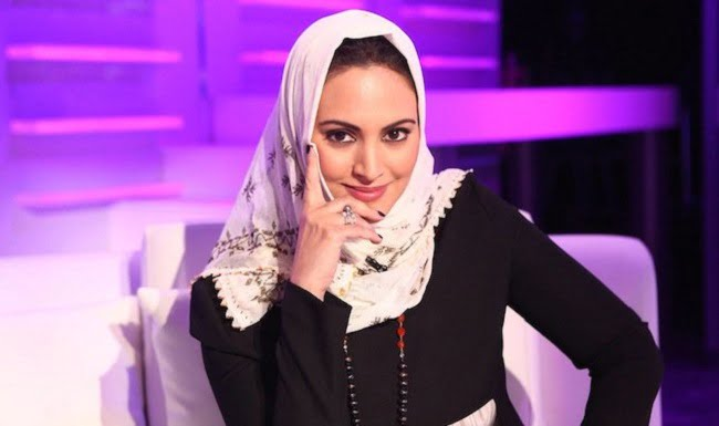 Muna AbuSulayman – Saudi Arabia