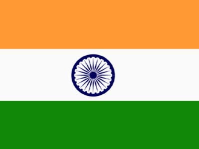 Natonal Flag of India