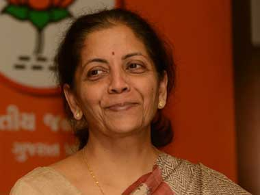 Nirmala-Sitharaman-Biography-in-hindi