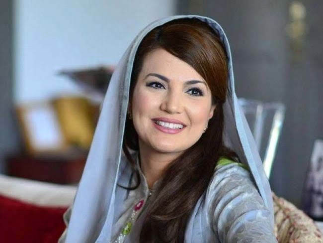 Reham Khan – Pakistan
