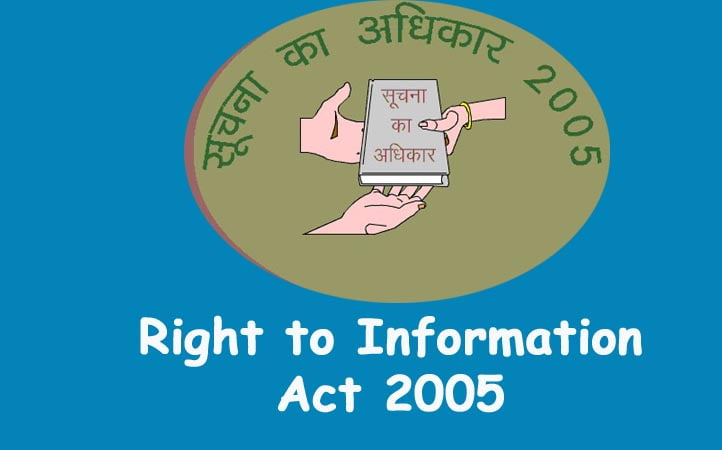 is the right to information act The freedom of information, 2002, has been replaced by the right to information act, 2005 the freedom of information act, 2002 was made to give freedom of every citizen to provide information under the control of public authorities, based on public interest for to promote openness, transparency and.