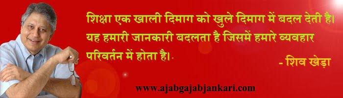 Shiv-Kheda-nice-thoughts-for-status