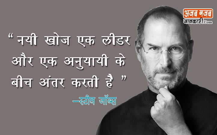 steve jobs inspirational quotes