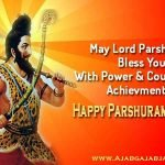 Happy-Parshuram-Jayanti-Greeting-card