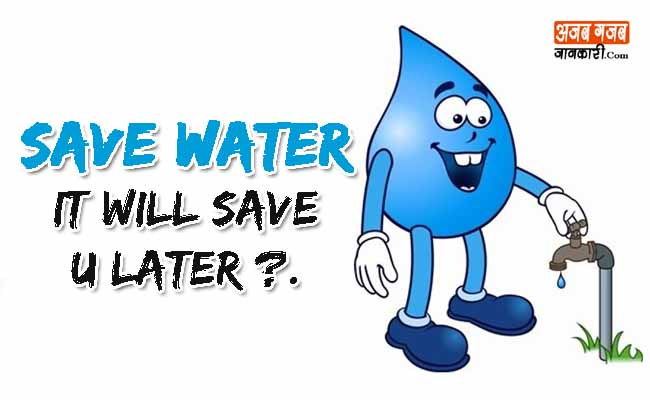 water conservation slogans posters