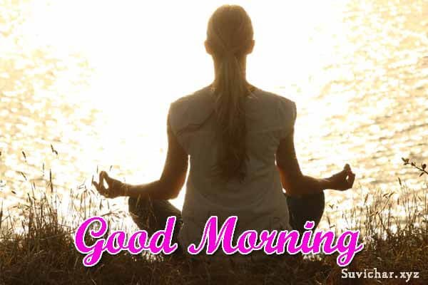 Girl-Doing-Morning-Yoga-in-Sun-shine-images