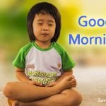 Yoga-Bridge-Good-Morning-Images