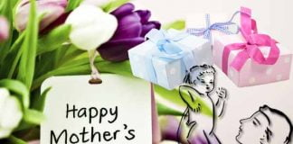 mother's day gift ideas in Hindi