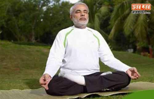 SUKHASANA yoga 3
