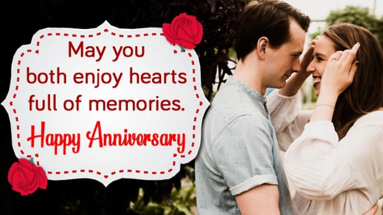 Happy Anniversary Images Hd Free Download With Quotes Wishes