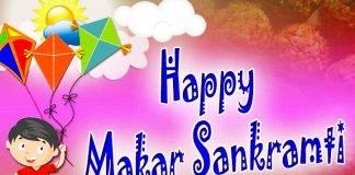 happy makar sankranti images