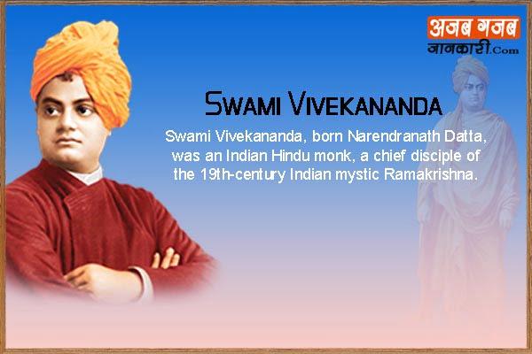 swami vivekananda biography in hindi