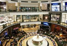 Best Shopping Malls in Dubai in Hindi