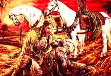 Battle of Karbala History in Hindi