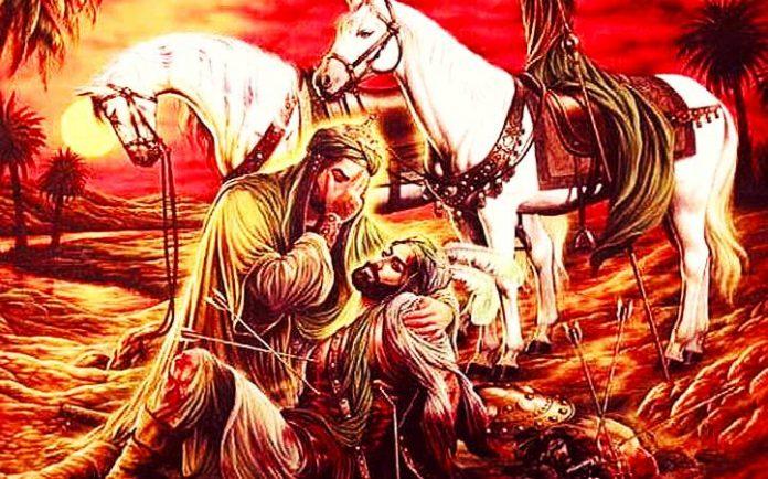 Battle of Karbala History in Hindi