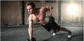 Starting Regular Exercise