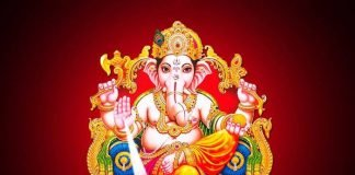 Ganesh Chaturthi Pooja Vidhi in Hindi