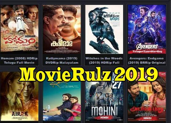MovieRulz 2019 –Download HD Movies Tamil, Bollywood & Hollywood Online