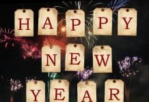 Advance Happy New Year Images HD