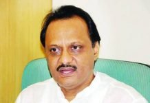 Ajit Pawar Biography in Hindi