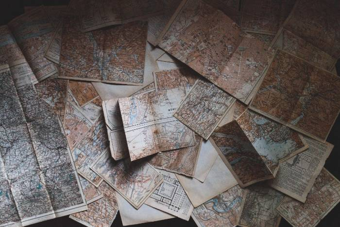 Finding Locations