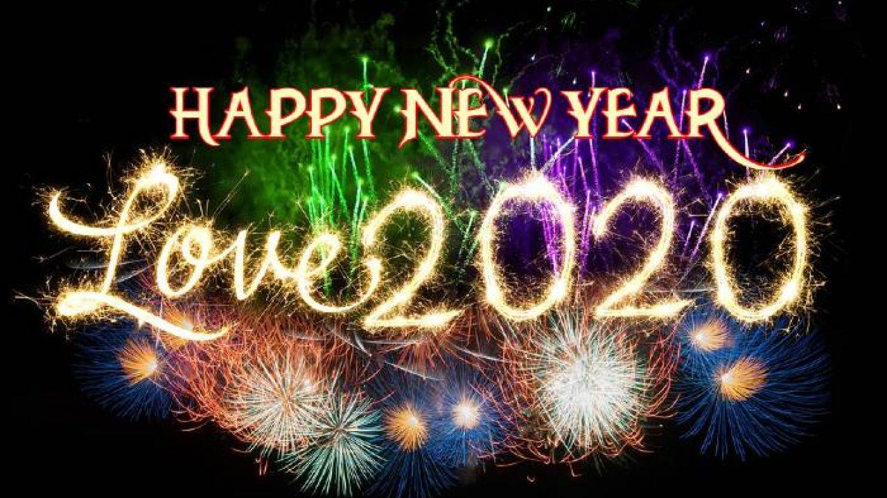 Happy New Year 2020 Ka Wallpaper Download 1 Wallpaper