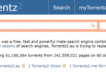 Torrentz 2