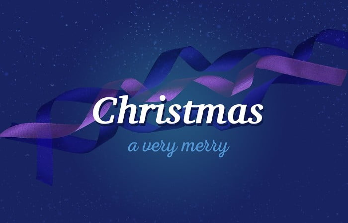 Merry Christmas Animated Images Free