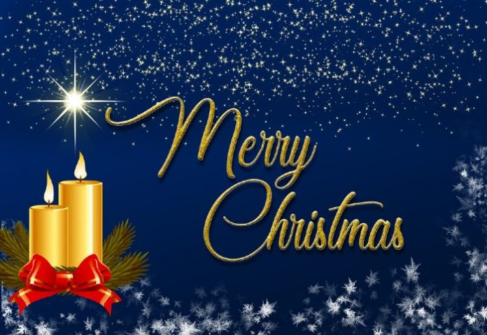 Merry Christmas Images 2019 Free Download and Send Your Friend