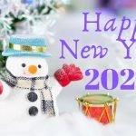 Naya Saal Mubarak Ho Shayari 2020