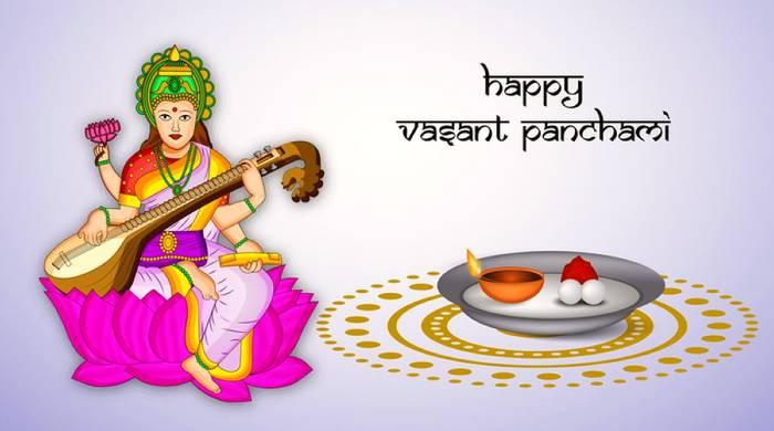Basant Panchami Images