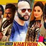 Khatron Ke Khiladi Season 10 Contestants
