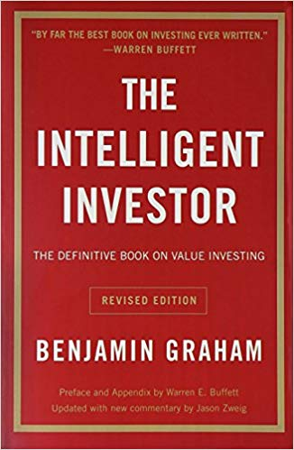 The Intelligent Investor (English)