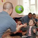 Ways to engage children at home