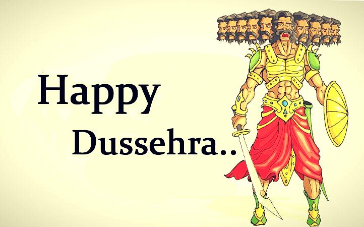 Vijayadahsmi wishes