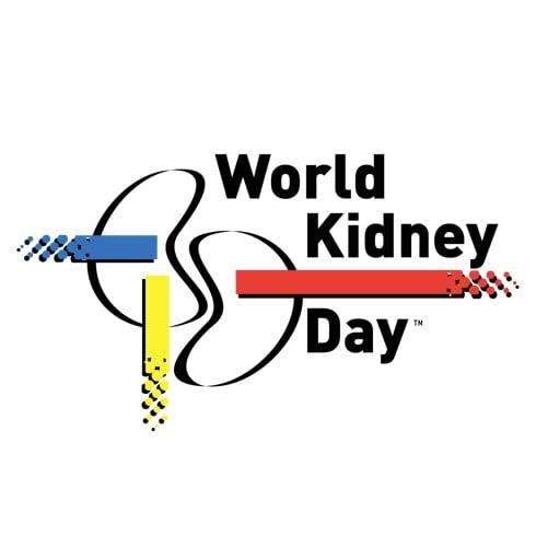 World Kidney Day Logo